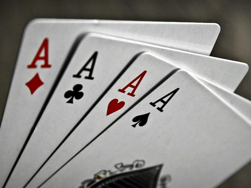 Правила покера: главное, что нужно знать