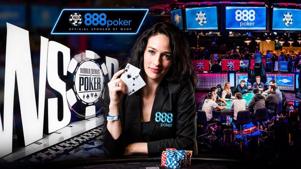 Обзор 888Poker: особенности, бонус и турниры