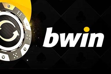 Bwin Poker – самый посещаемый покер-рум с 40% рейкбеком