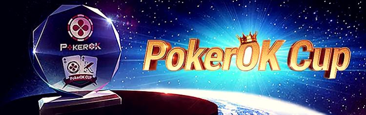PokerOK Cup