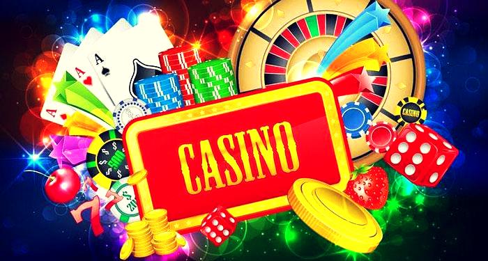 ТОП-5 казино