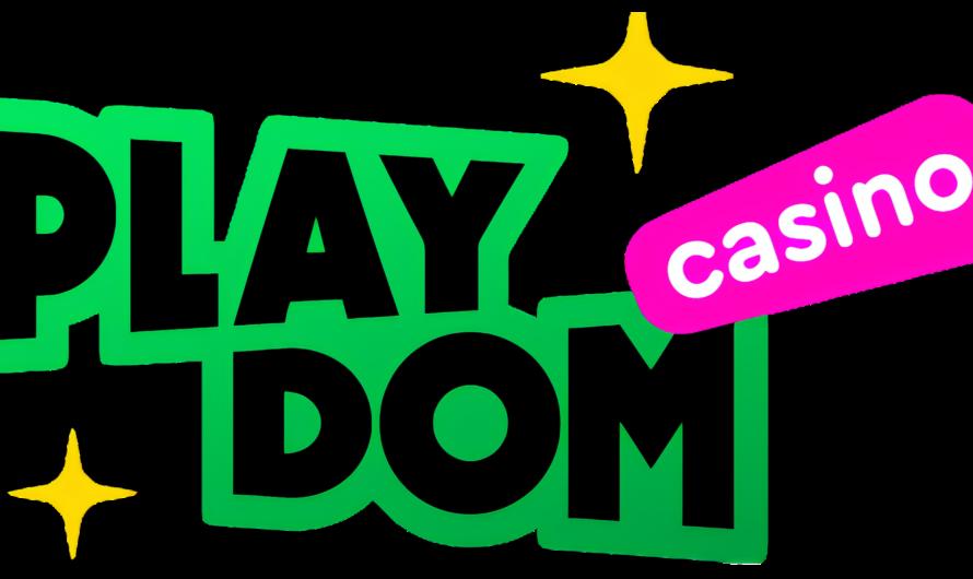 Playdom Casino — новый клиент для казино от Pokerdom!